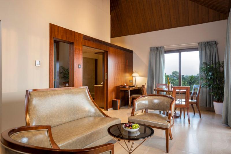 goa best hotels