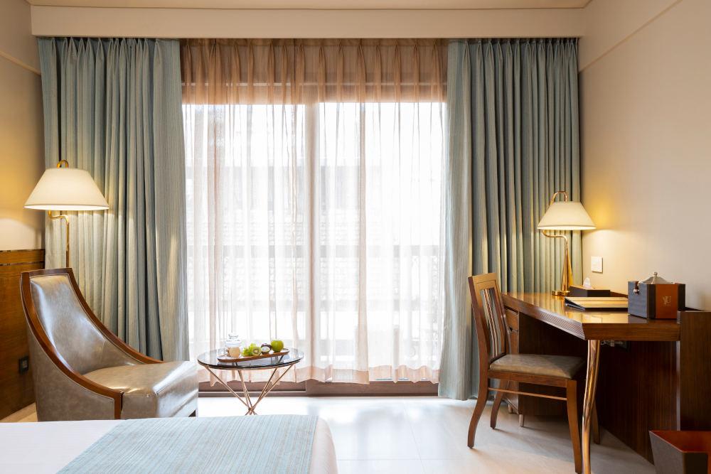 best luxury hotels in goa