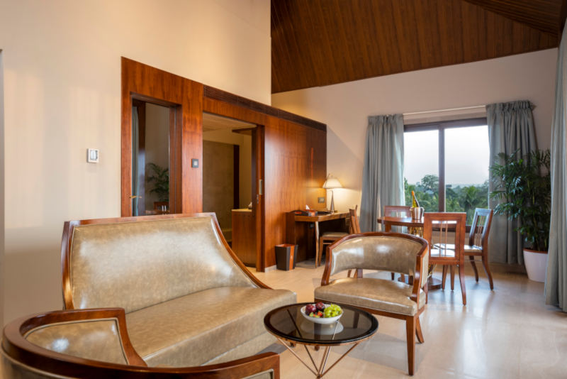 goa best hotels